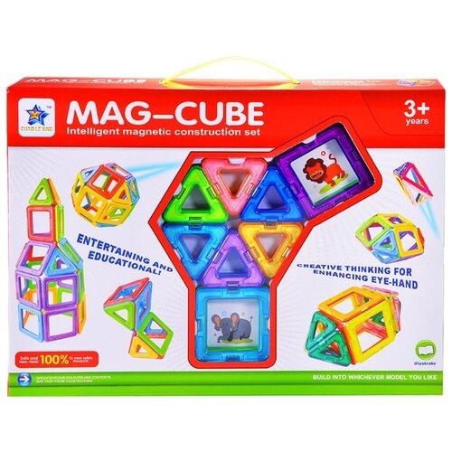 Магнитный конструктор Chao Le Xing Mag-Cube MAG014