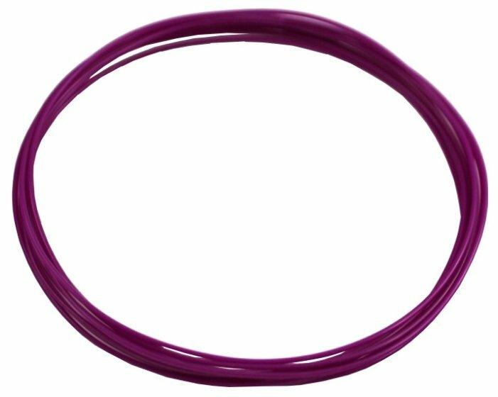 МАСТЕР-ПЛАСТЕР PLA пруток Мастер Пластер 1.75 мм фиолетовый