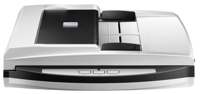 Plustek Сканер Plustek SmartOffice PL4080
