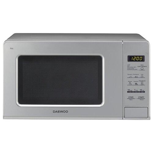 цена на Микроволновая печь Daewoo Electronics KOR-770BS