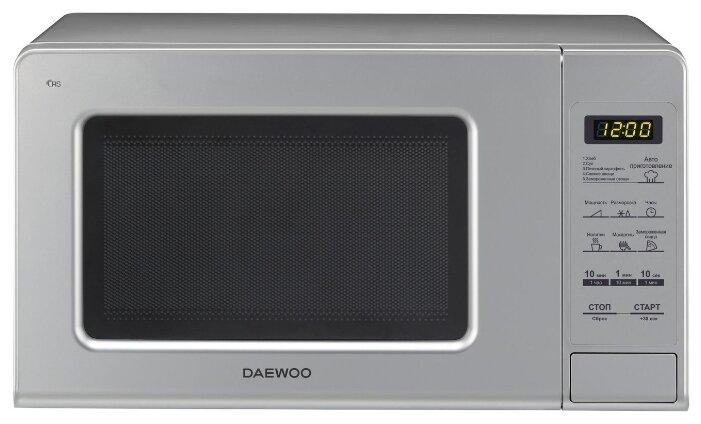 Микроволновая печь Daewoo Electronics KOR 770BS