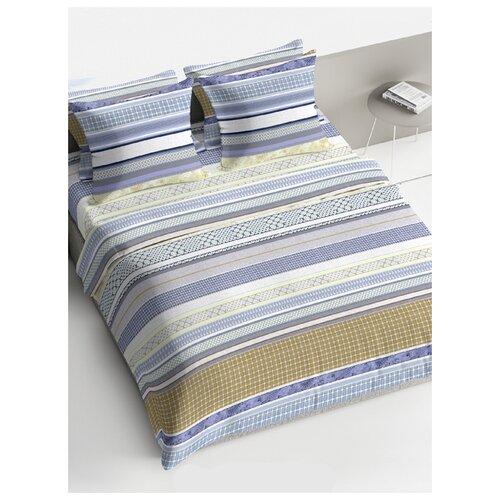 Комплект постельного белья евро Браво Версия