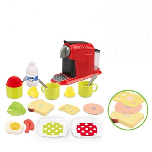 Набор S+S Toys Завтрак для двоих 200152311 красный/зеленый/желтый likeu s no6 желтый