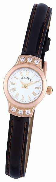 Наручные часы Чайка 45256-2.121
