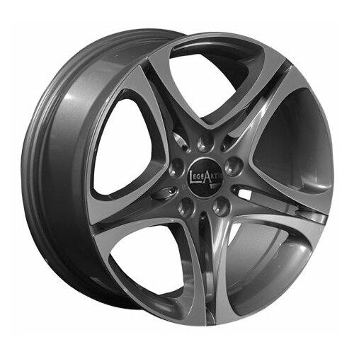 Фото - Колесный диск LegeArtis B124 8x18/5x120 D72.6 ET43 GMF колесный диск replay fd173