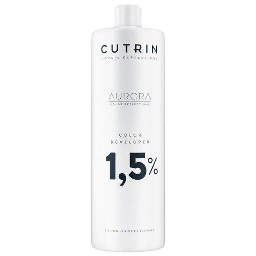 Cutrin Aurora Окисляющая эмульсия, 1.5%, 1000 мл