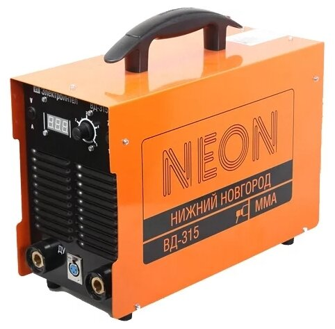 Сварочный аппарат NEON ВД 315 (НАКС)