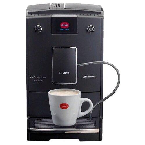 цена на Кофемашина Nivona CafeRomatica 759 черный