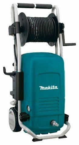 Мойка высокого давления Makita HW151 2.5 кВт
