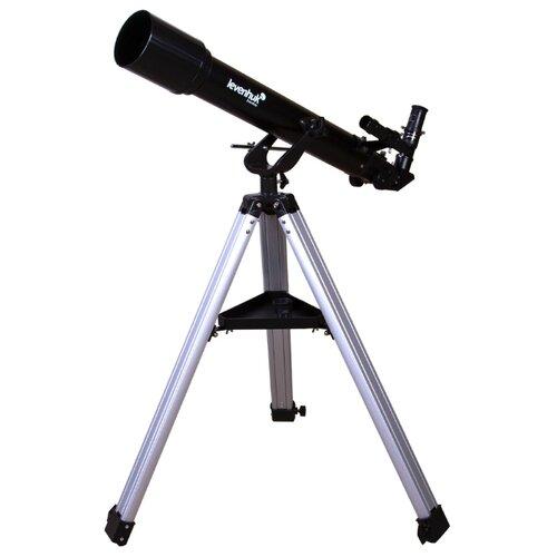 Телескоп LEVENHUK Skyline BASE 70T черный  - купить со скидкой