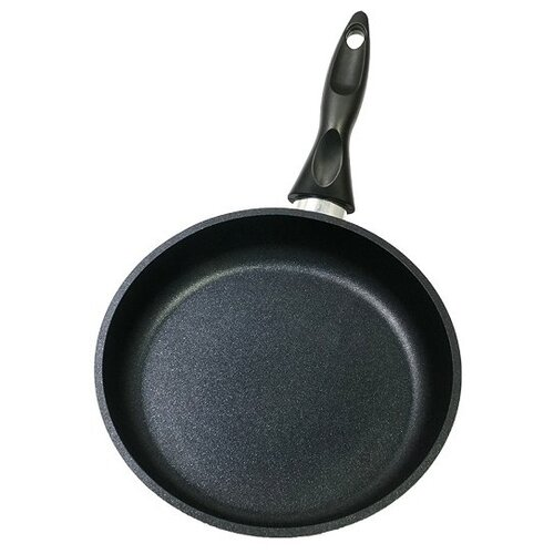 Сковорода Renard Provence RP24H 24 см, черный сковорода d 24 см kukmara кофейный мрамор смки240а