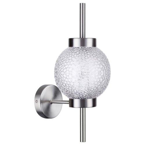 Настенный светильник Odeon light Francesca 4275/1W, 40 Вт настенный светильник odeon light granta 4674 1w 40 вт