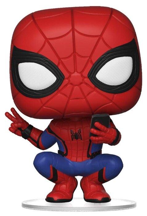 Фигурка Funko POP! Spider-Man: Far From Home - Человек-паук 39403