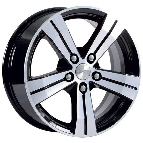 Фото - Колесный диск SKAD Мицар 6.5x16/5x112 D67.1 ET38 Алмаз колесный диск skad милан 6 5x16 5x112 d66 6 et40 алмаз