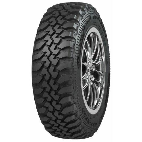 Автомобильная шина Cordiant Off Road 245/70 R16 111Q летняя шина marshal matrac x3 kl17 245 70 r16 107h