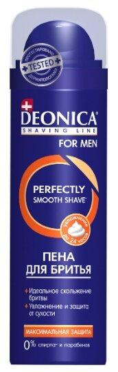 Пена для бритья Максимальная защита Deonica