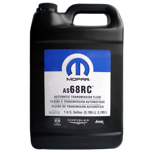 цена на Трансмиссионное масло Mopar AS68RC ATF 3.8 л