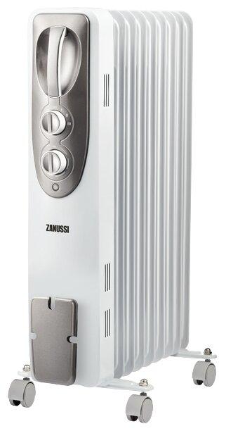 Масляный радиатор Zanussi ZOH/ES-09WN фото 1