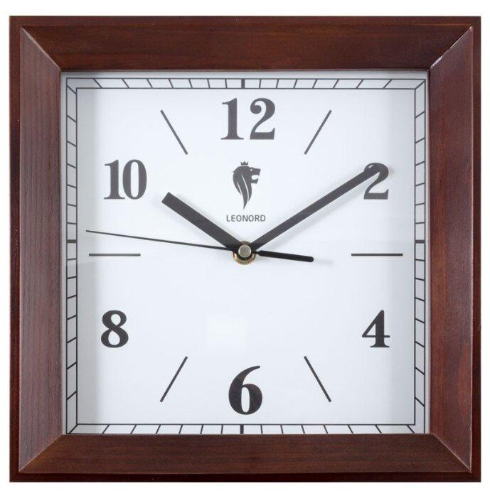 Часы настенные кварцевые Leonord LC-68