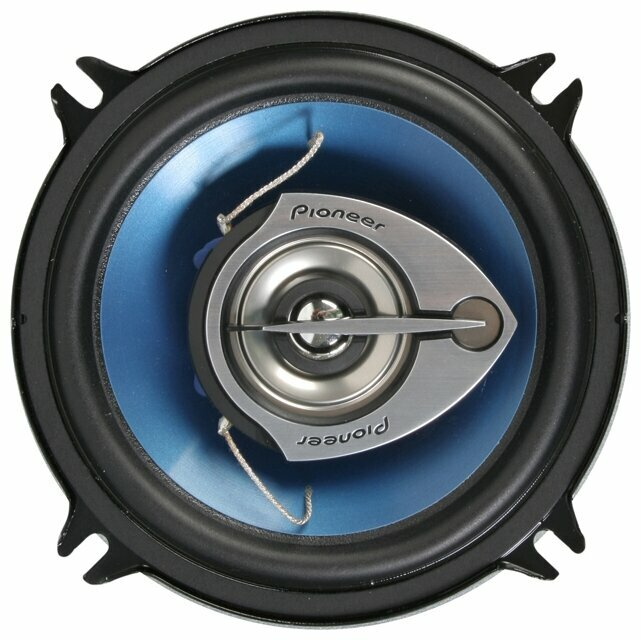 Колонки автомобильные Pioneer TS-1339R коаксиальные 13см 180Вт