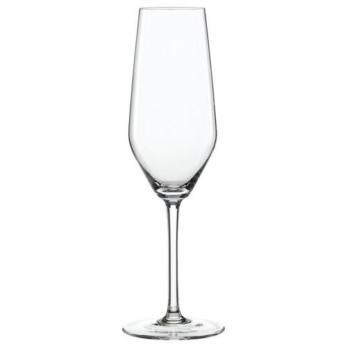 Spiegelau Набор бокалов для шампанского Style Champagne 4670187 4 шт. 240 мл бесцветный