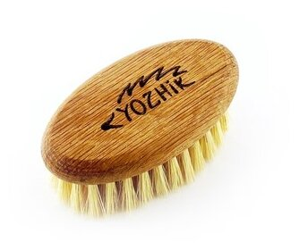 Щетка для бороды Yozhik Волосы 102