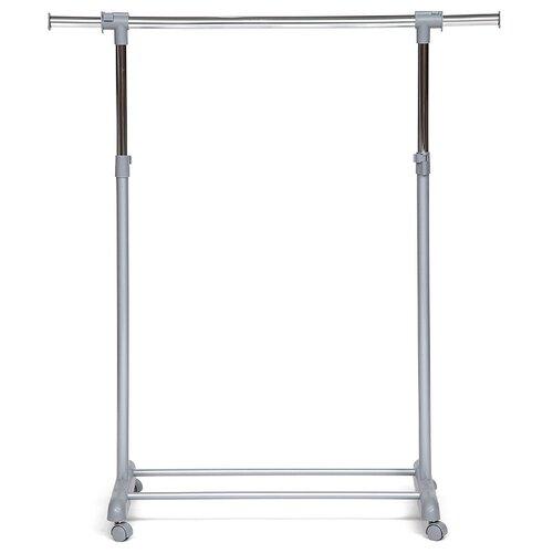 Напольная вешалка TetChair NY-3294 хром/серый