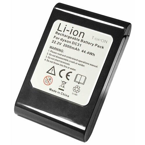 TopON Аккумулятор TOP-DYSDC31-20 1 шт.