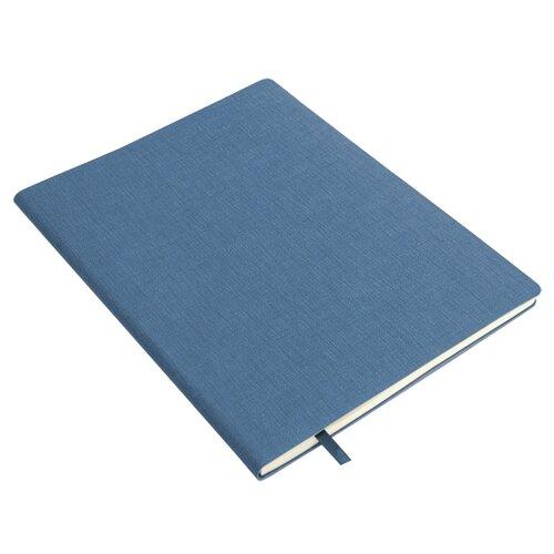 Купить Канц-Эксмо Тетрадь, клетка, 80 л. синий, Тетради