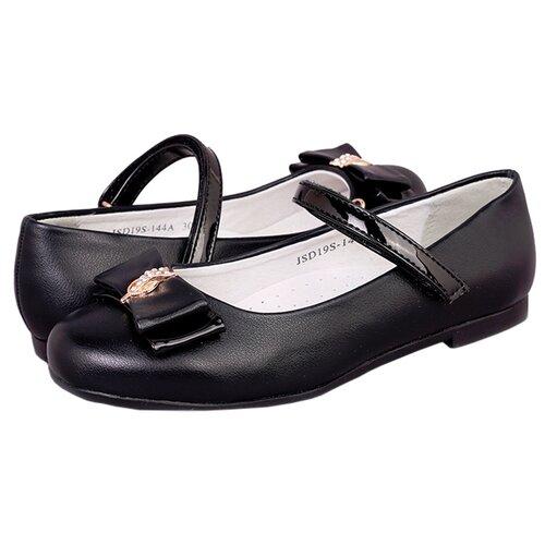 Туфли T.Taccardi размер 33, черный туфли keddo размер 39 черный