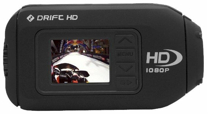 Видеокамера Drift Innovation HD