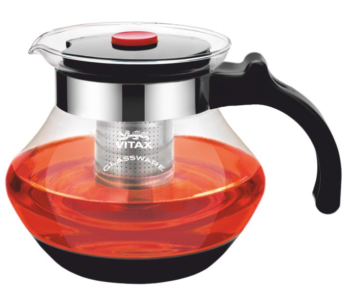 Vitax Заварочный чайник Walden VX-3305 1,5 л