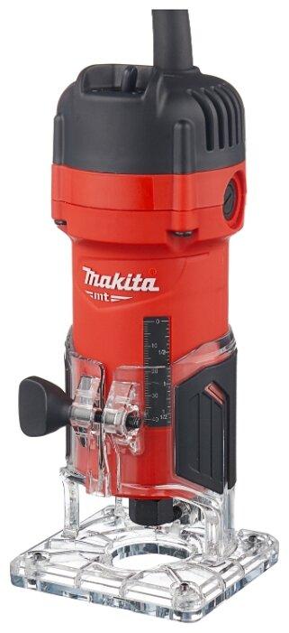 Купить Фрезер Makita MT M3700 в интернет-магазине на Яндекс.Маркете. Характеристики, цена Фрезер Makita MT M3700 на Яндекс.Маркете
