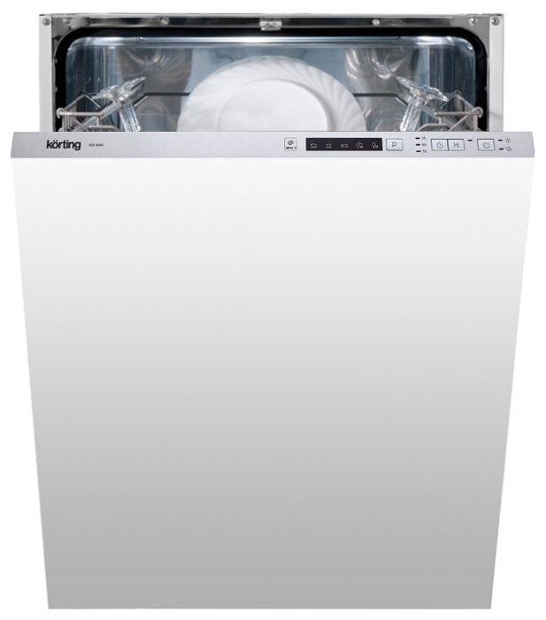 Korting Посудомоечная машина Korting KDI 6040
