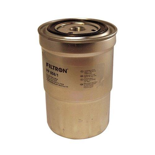 Топливный фильтр FILTRON PP 856/1 цена 2017