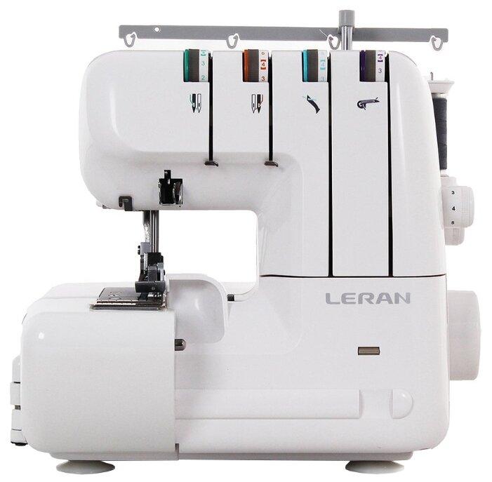 Оверлок Leran OM 328