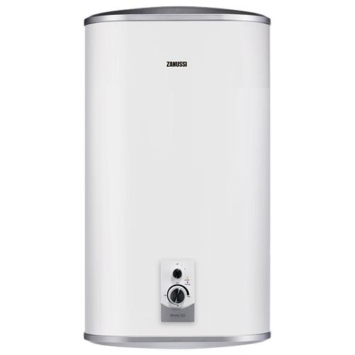 Накопительный электрический водонагреватель Zanussi ZWH/S 50 Smalto электрический накопительный водонагреватель zanussi zwh s 100 smalto dl