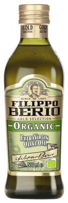 Filippo Berio Масло оливковое Organic Extra Virgin