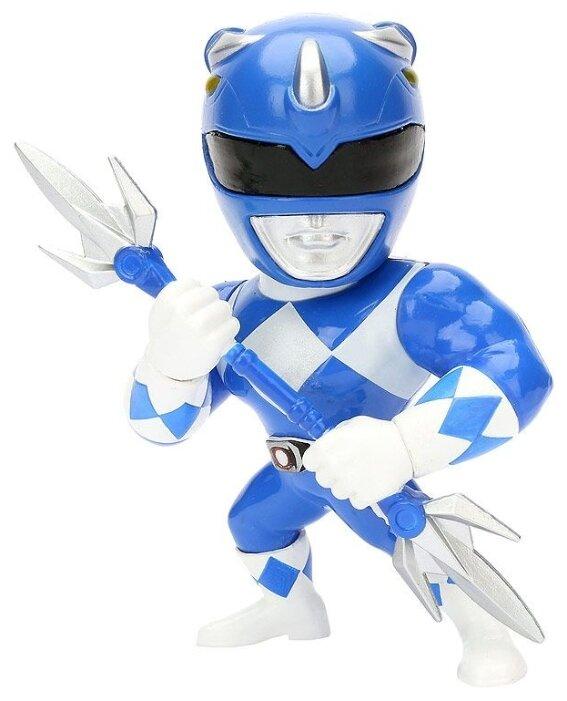 Jada Toys Power Rangers - Blue Ranger M402