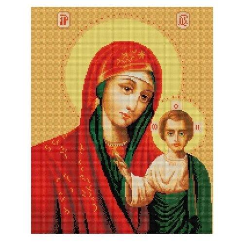 Купить ArtXobby Набор алмазной вышивки Богородица (GF329) 40х50см, Алмазная вышивка