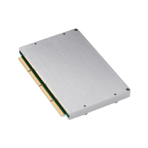 Intel NUC 8 Compute Element (BKCM8I5CB8N) Intel Core i5-8265U/8 ГБ/Intel UHD Graphics 620/ОС не установлена, серебристый