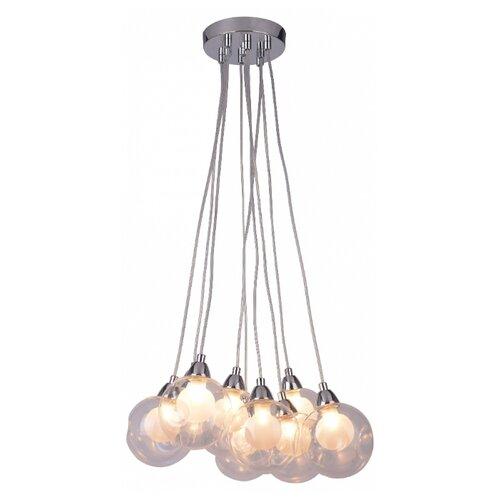 Светильник Arte Lamp A3025SP-9CC, G9, 45 Вт