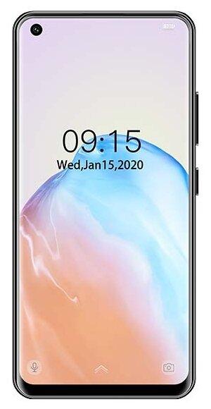 Смартфон OUKITEL C18 Pro 4/64GB — купить по выгодной цене на Яндекс.Маркете