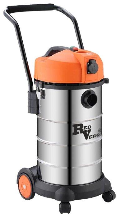 Профессиональный пылесос RedVerg RD-VC9540 1200 Вт