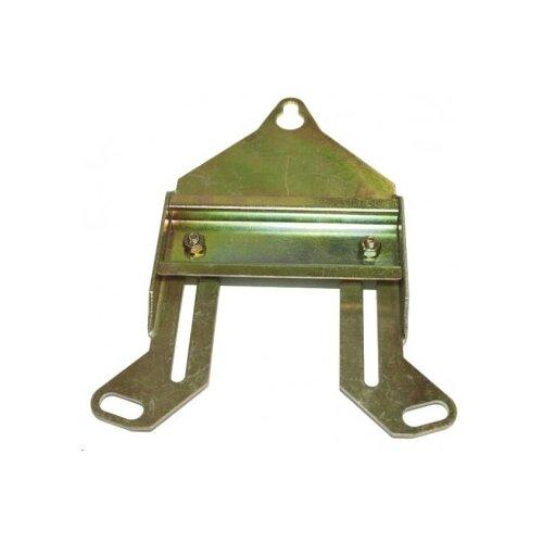 Монтажная рейка (DIN-рейка/ G-рейка/ со спец. профилем) EKF mp-100 110 мм
