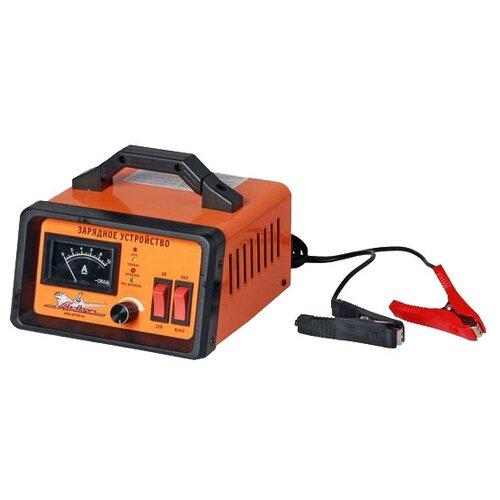 Зарядное устройство Airline ACH-10A-07 оранжевый пуско зарядное устройство airline ajs chj 100 оранжевый