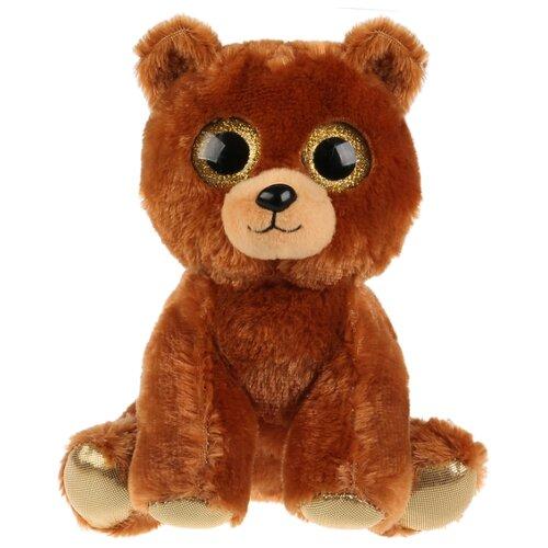 Купить Мягкая игрушка Мульти-Пульти Медвежонок 15 см, Мягкие игрушки