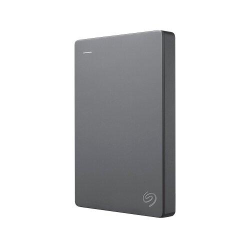 Фото - Внешний HDD Seagate Basic 1 TB, черный внешний hdd seagate expansion stea 5 tb черный