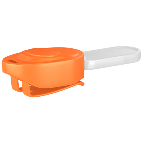 Маячок фонарь ФОТОН SF-30 оранжевый ручной фонарь фотон рb 5200