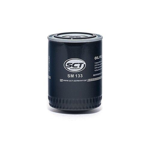 цена на Масляный фильтр SCT SM 133